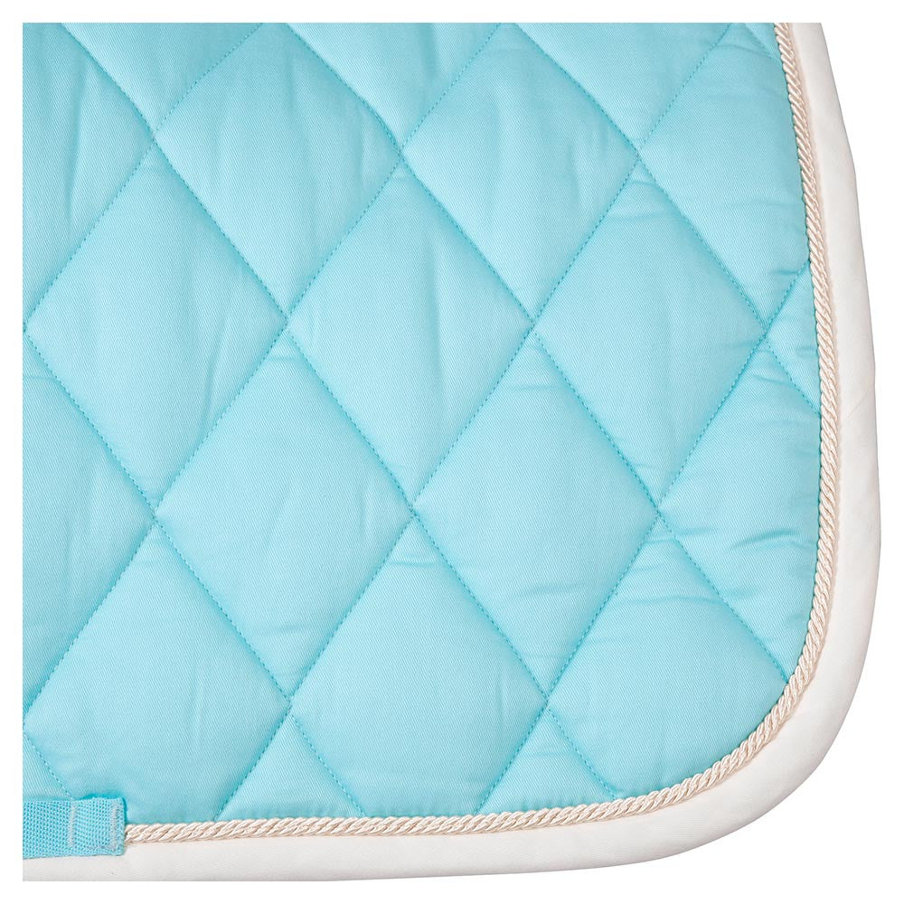 BR Equestrian Saddle Pad Eventa- Detail