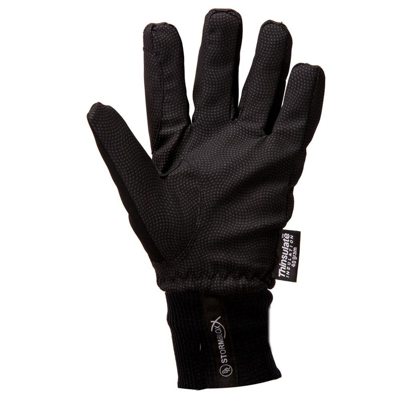 BR Equestrian StormBloxx Winter Glove-back