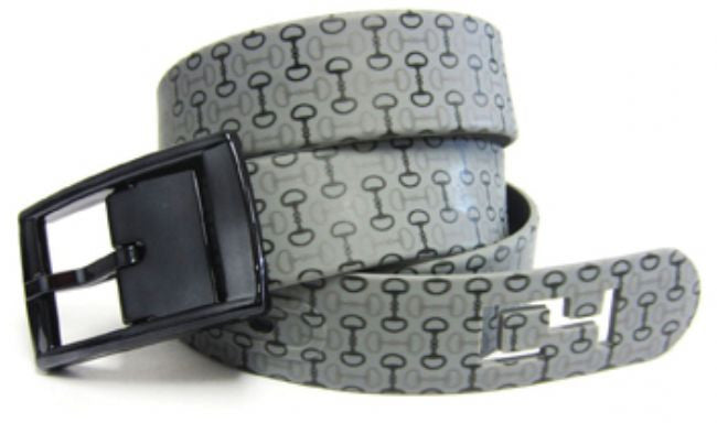 C4 Belts-Grey Bits