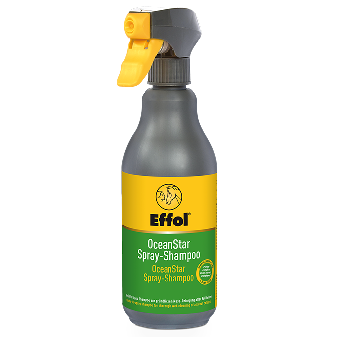 Effol Ocean Spray Shampoo