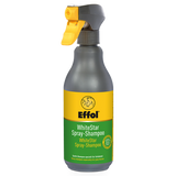 Effol White Star Spray Shampoo