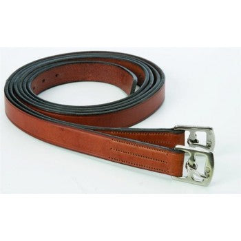 HDR Advantange Stirrup Leathers