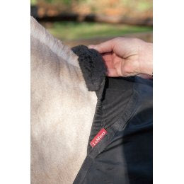 LeMieux Shoulder Guard for Horses - bamboo wither