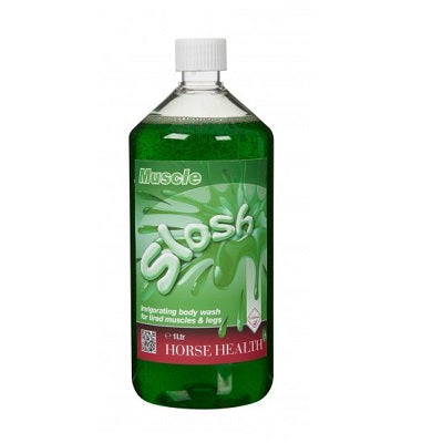 LeMieux Tea Tree Burst Shampoo