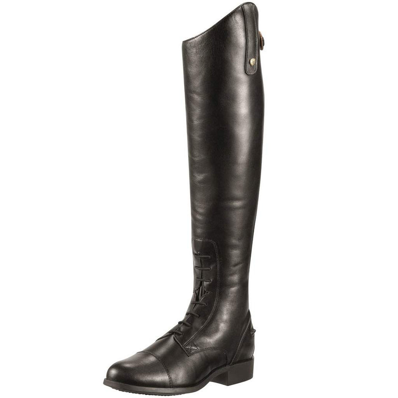 Ariat Heritage Contour Field Zip Boot-front