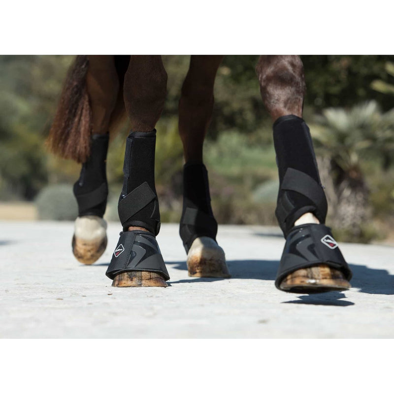 LeMieux Ultra Support Boots - photo