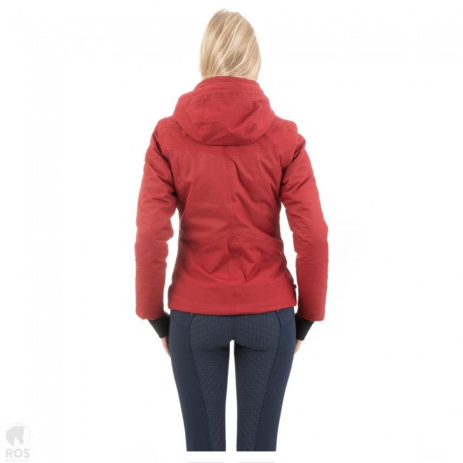 Anky Technical Jacket - back