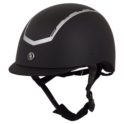 Scharf Helmet - Brown Shiny Top