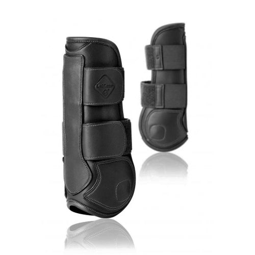 Capella Leather Tendon Boots