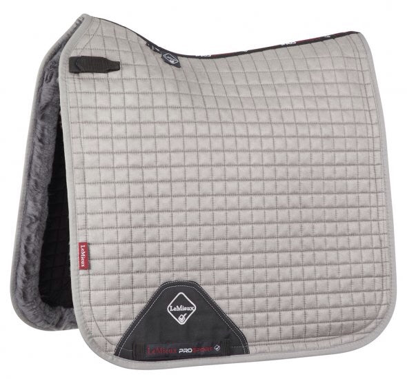 LeMieux Merino Sensitive Skin Dressage Pad