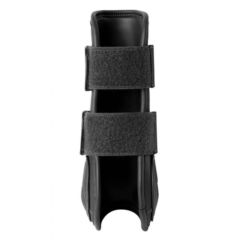 Capella Leather Tendon Boots front