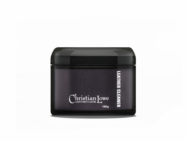 Christian Lowe Leather Cleaner