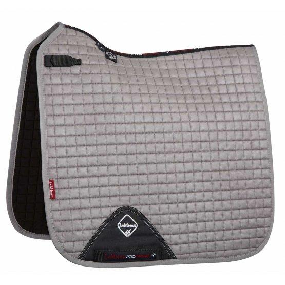 LeMieux Dressage Pad - Grey