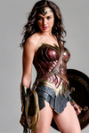 Need fitness inspiration? How about Wonder Woman?