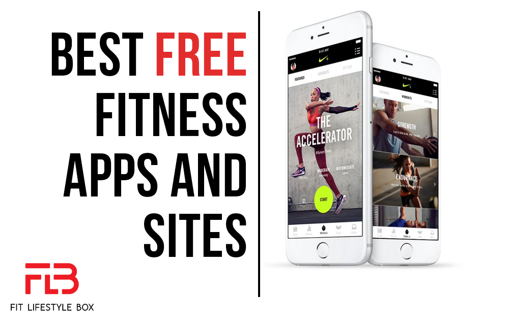 Best Free Fitness Apps and Sites