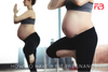How to Have a Fit Pregnancy
