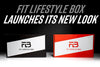 Fit Lifestyle Box Launches Its New Look