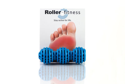 Mini Foot Roller by Roller Fitness - Fit Lifestyle Box