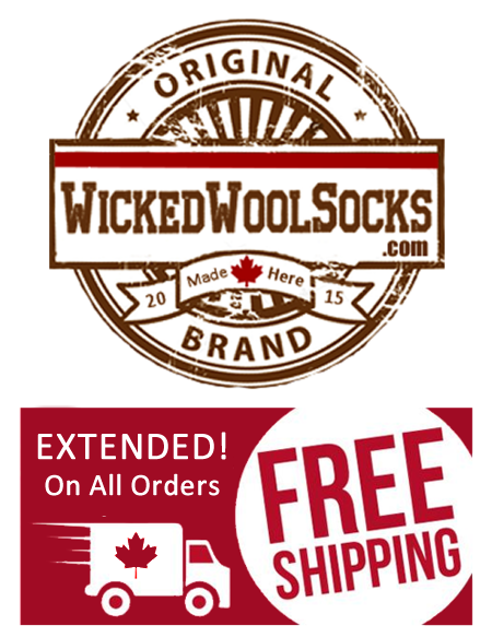 WickedWoolSocks.com