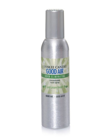 Just Plain Fresh Concentrated Room Spray