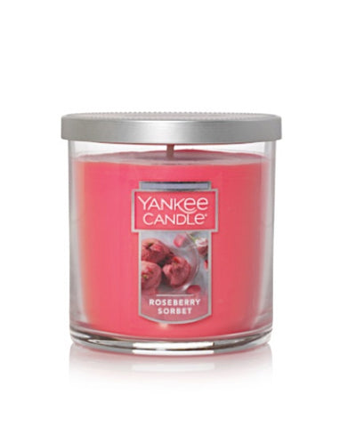 Roseberry Sorbet Small Tumbler Candle