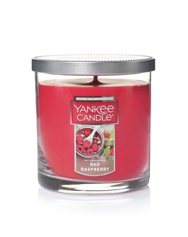Red Raspberry Small Tumbler Candle