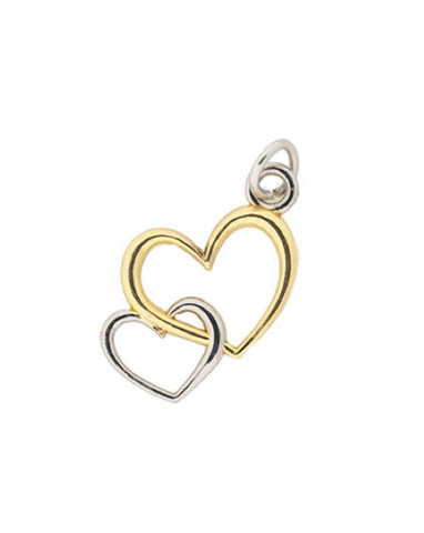 Heart Car Charming Scents Charm
