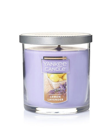 Lemon Lavender Small Tumbler Candle