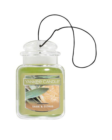 Sage & Citrus Car Jar Ultimate
