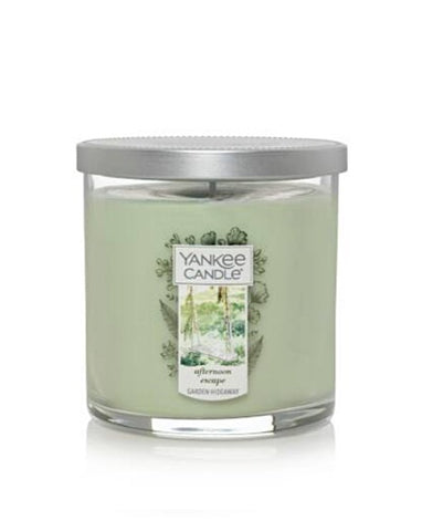 Afternoon Escape Small Tumbler Candle