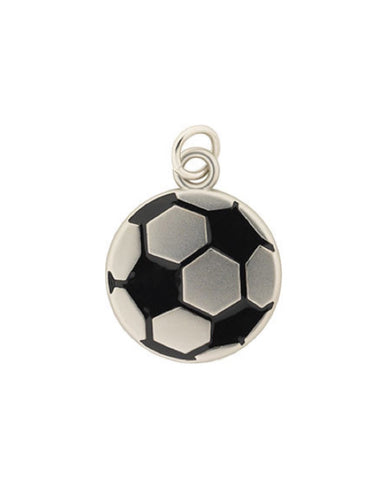 Soccer Ball Car Charming Scents Charm