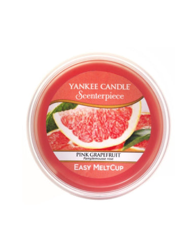 Pink Grapefruit Scenterpiece Easy Meltcup
