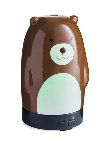 Teddy Bear 100ml Essential Oil Ultrasonic Diffuser