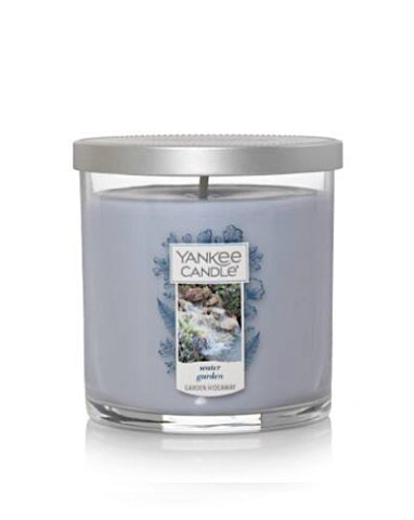Water Garden Small Tumbler Candle