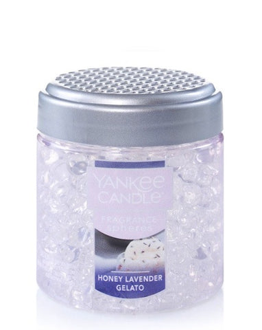 Honey Lavender Gelato Fragrance Spheres
