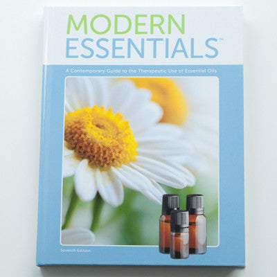 Modern Essentials: A Contemporary Guide to the Therapeutic Use of Essential Oils, 7th Edition