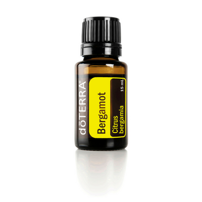 doTERRA Bergamot Essential Oil, 15 ml