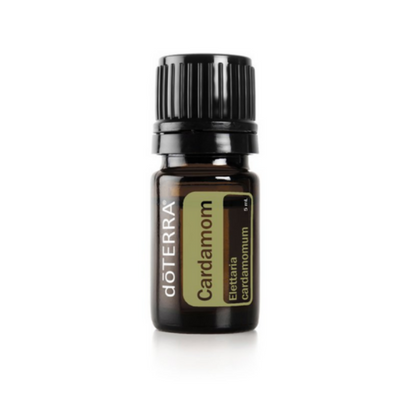 doTERRA Cardamom Essential Oil, 5 ml
