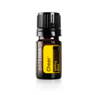 doTERRA Cheer Uplifting Blend, 5 ml