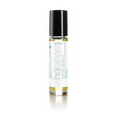 doTERRA HD Clean Roll On Topical Blend, 10 ml