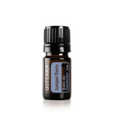 doTERRA Juniper Berry Essential Oil, 5 ml