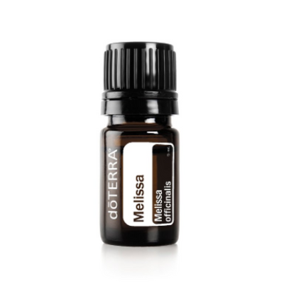 doTERRA Melissa Essential Oil, 5 ml