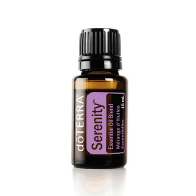 doTERRA Serenity Essential Oil Blend, 15 ml