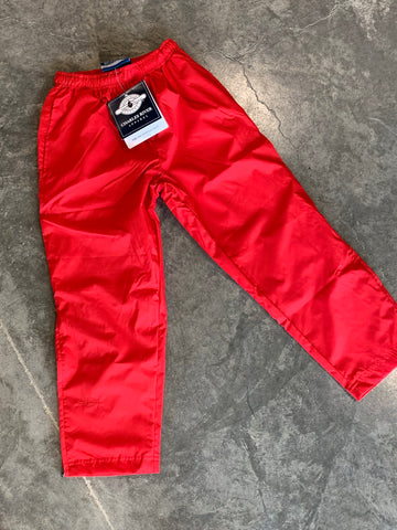 Charles River Water Resistant Pants