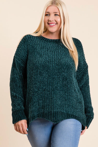 Easy Days Sweater