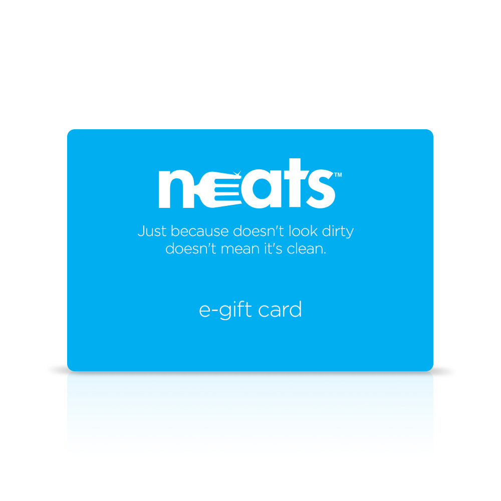 NEATS Gift Card