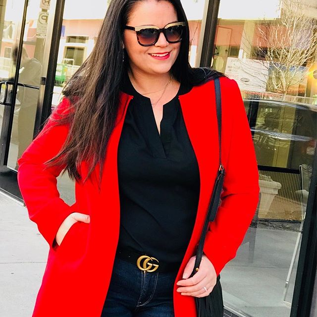 BUSINESS CASUAL PLUS SIZE OUTFITS FOR WINTER