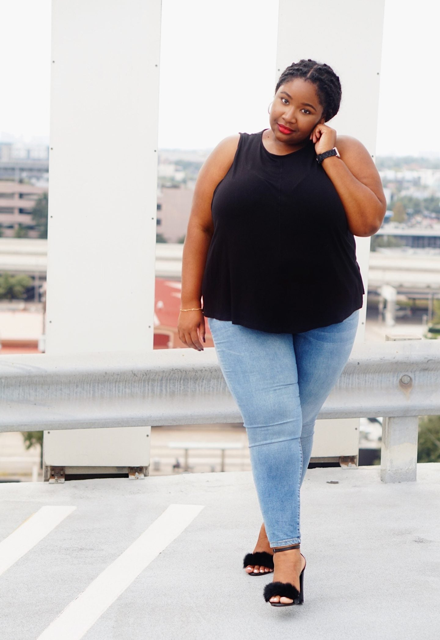 7 Confidence Advice Will Help Every Plus Size Woman-1