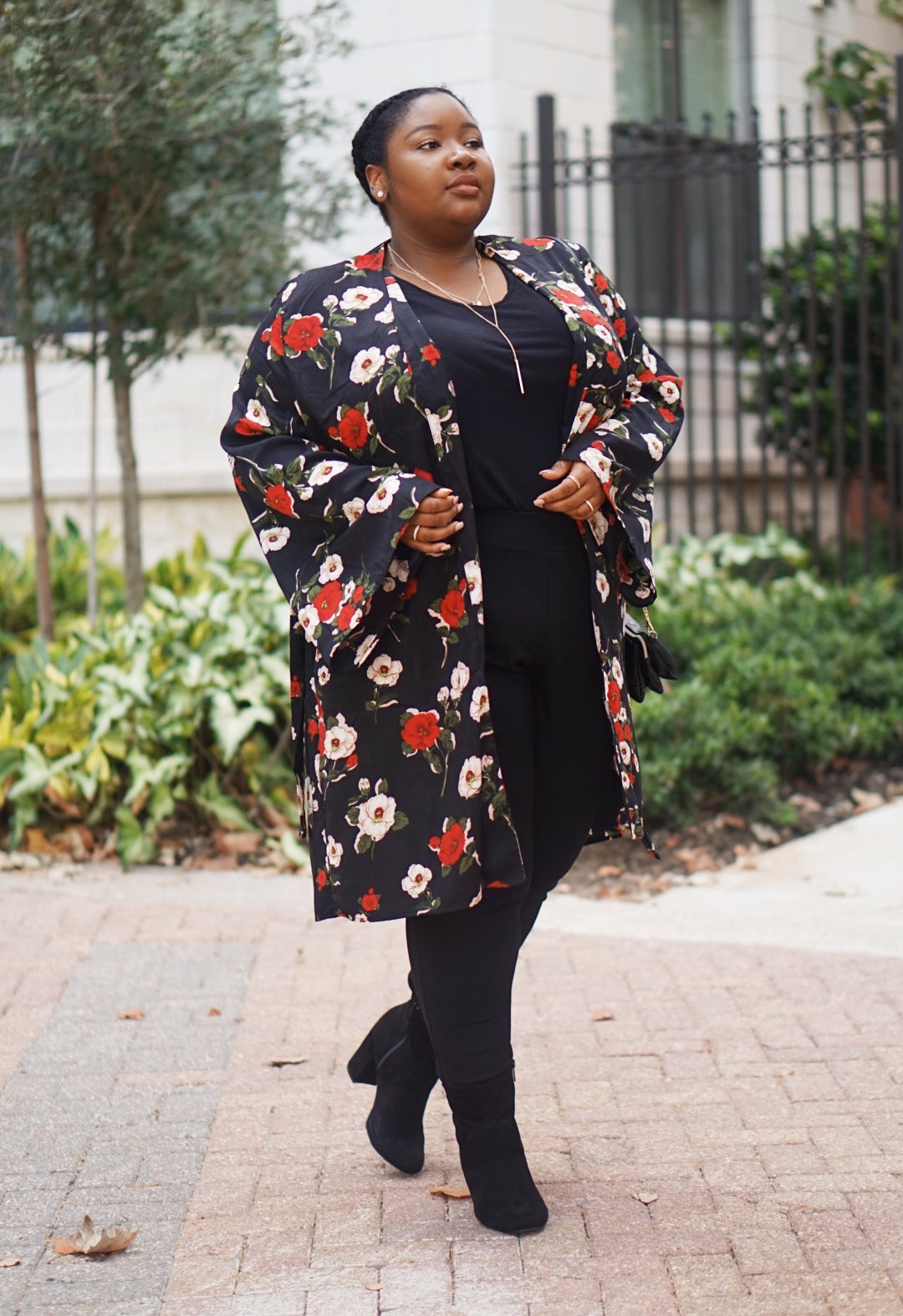 7 Confidence Advice Will Help Every Plus Size Woman-3