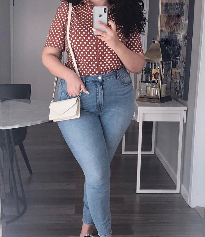 Approved Best Plus Size Denim-5